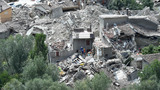 Italy earthquake leaves 73 dead, towns ruined