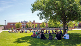 Binghamton University: 'Stop White People' event was 'ironic'