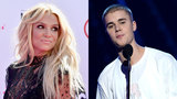 Britney Spears denies Bieber collaboration rumors