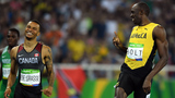 Can Andre De Grasse fill Usain Bolt's spikes?