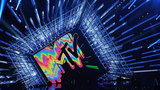 MTV's VMAs in a New York state of mind