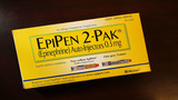 EpiPen main ingredient costs 'less than a Big Mac'
