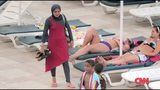 French mayor on burkini ban: 'They must accept our way of life'