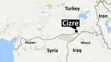 Turkey blast: 8 police officers killed in checkpoint explosion