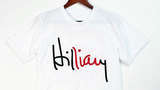 Clinton subject of new Trump campaign apparel