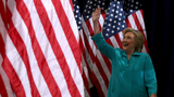 Hillary Clinton on pace to post her top fundraising month