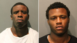 2 men charged in shooting death of Dwyane Wade's cousin