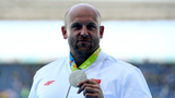 Olympian sells medal to fund child's cancer treatment