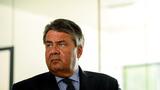 German official: EU-U.S. free trade talks have failed