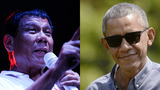 Obama to meet Philippines president, discuss human rights