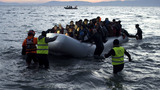 Newborn twins among 6,500 rescued migrants