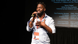 Rapper Rhymefest to Donald Trump: Come to Chicago