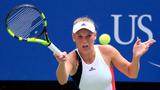 U.S. Open 2016: Wozniacki flourishing