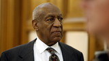 Judge: Only 1 other accuser can testify at Cosby trial