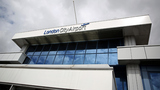 London City Airport evacuated&#x3b; 'chemical incident' reported