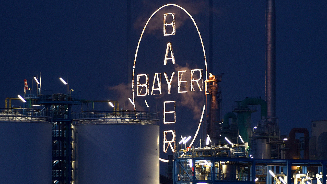 Bayer is buying Monsanto in $66 billion deal
