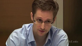 White House: No Snowden clemency request