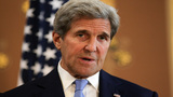 Sec. Kerry says Trump did not contact State Dept. prior to calls