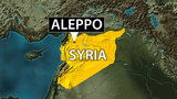 Syria: Aleppo hospital hit again as crisis worsens