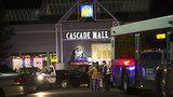 Washington mall shooting: Manhunt underway after gunman kills 5