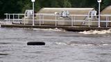 River floods threatening Eastern Iowa cities
