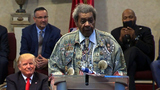 Don King: Trump offers way out of 'racist, sexist' system