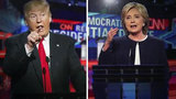 Presidential race hits final stretch following last debate