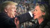 Clinton, Trump debate styles examined