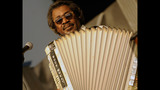 Music legend Buckwheat Zydeco dead at 68