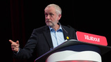 Jeremy Corbyn wins the UK Labour Party's leadership battle