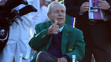Golfing great Arnold Palmer dead at 87