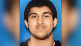 Suspect charged in Washington mall shooting