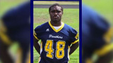 High school football player dies two days after injury in game