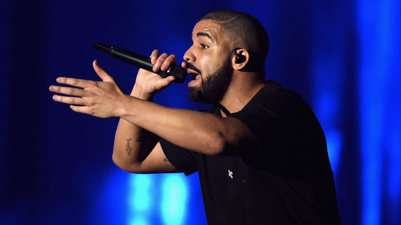 Drake drops action-packed short film