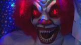 Officials issue pre-Halloween clown warning