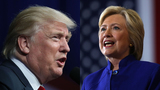 Poll: Clinton leads Trump in Florida