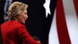 Post-debate poll: Clinton takes round one
