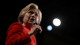 Clinton talks public service in Florida