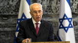 Obama orders flags at half-staff to honor Peres