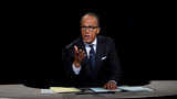 Lester Holt walks a fine line at debate