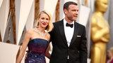 Naomi Watts, Liev Schreiber split