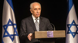 Shimon Peres: Israel's warrior for peace dies