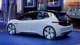 Paris Motor Show goes electric
