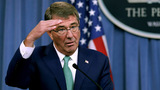 US Defense Secretary Ash Carter makes unannounced visit to Iraq