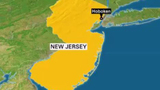 Train crashes in New Jersey&#x3b; injuries reported
