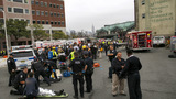 Hoboken train crash: 1 dead as focus turns to rail safety