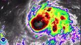Hurricane Matthew roars toward Jamaica as Category 5