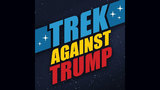 'Star Trek' cast, crew members back Clinton over Trump