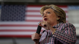 Clinton, Dems haul in $154M in September