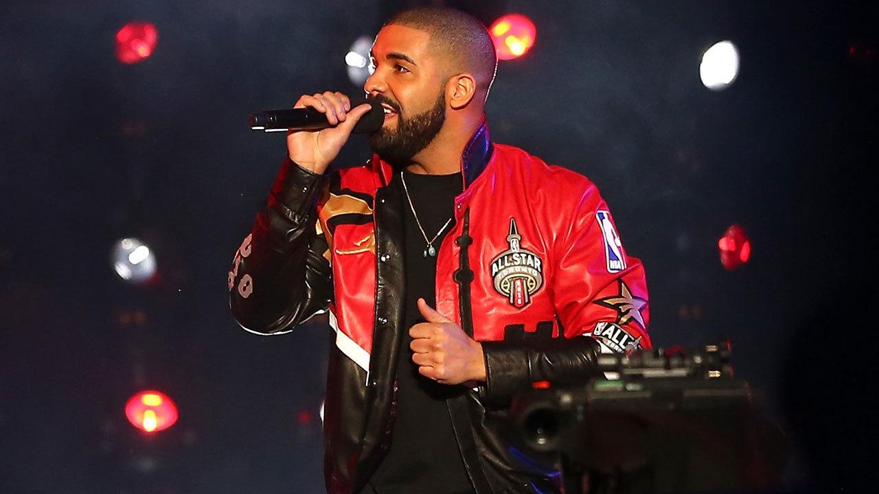 Drake cancels remaining tour dates because of ankle injury